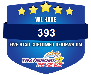 Car Shipping Reviews
