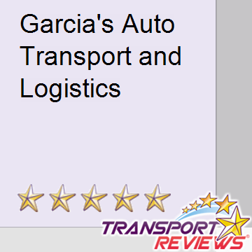 Garcia's Auto Transport and Logistics - Rated 4 Stars out of 5