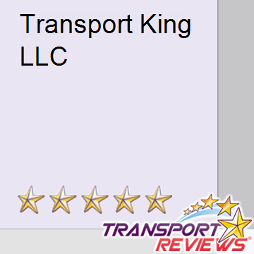Transport King LLC - Rated 5 Stars out of 5 - Transport